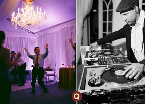 Qweddings Dj Dancing