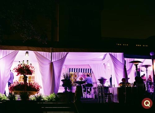 Qweddings Laguna Gloria Night