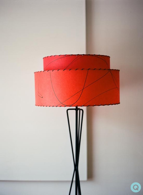 Finest With Red Table Lamp Shades.