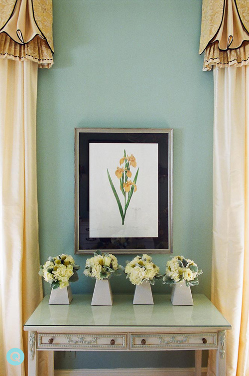 Legare Waring House flowers Southern Weddings is featuring a Charleston wedding