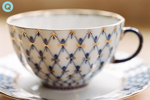 Gold-Plated-Tea-Cup