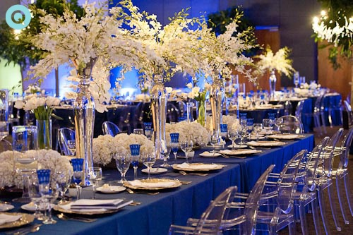 Project Wedding Is Featuring A Sophisticated Ballroom
