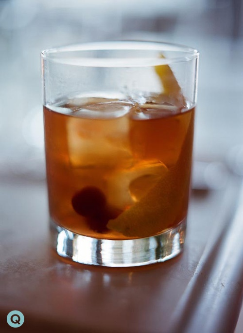 Tobacco-Old-Fashioned