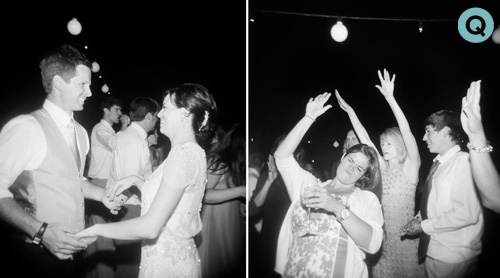 Wildflower Center dancing tm Ladybird Johnson Wildflower Center wedding photography