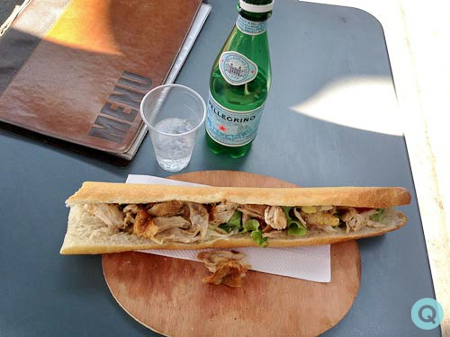Chicken-Baguette-Saint-Ouen