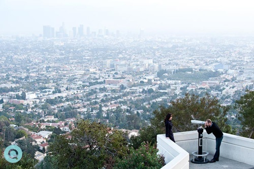 Griffith-Park-Observatory-1