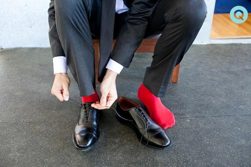 Red-Socks-Shoes