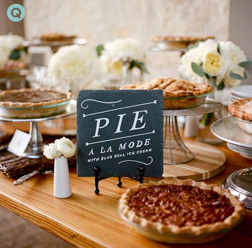 Wedding-Pie