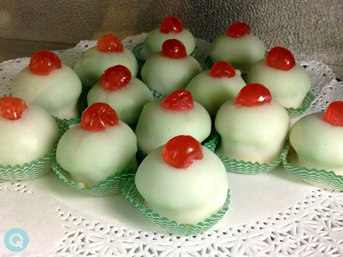 Red-Green-Pastry