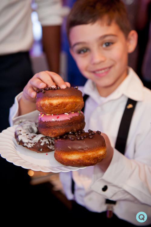 donuts-and-ringbearer