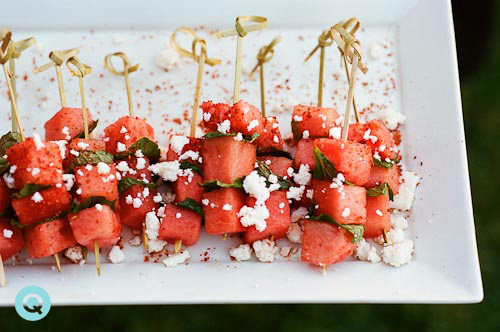watermelon-appetizers-copcktail-hour