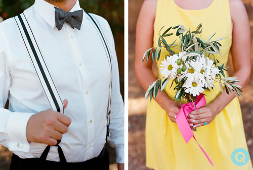 yellow-bridesmaid-groom-suspenders